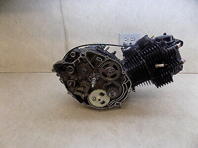 Yamaha TW200 Engine motor (without clutch / ignition)     TW 200 2020 NEW