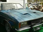 Ford Fairmont gxl 1977 Warwick Southern Downs Preview