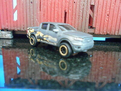 2019 Ford Ranger Pickup - 1/64 Scale Limited Edition - See Photos Below 9
