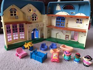 Fisher Price Little People (various sets)