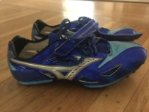 Mizuno Track Shoes - Size 8 US Womens