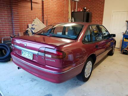 Holden VR Commodore Executive - Clean, stock, low KMs