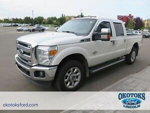 2014 Ford F-350 Lariat Clean Carproof! Brand new tires and br...