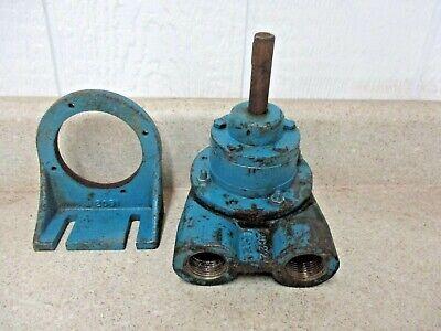 Tuthill 4302 Pump 219307j Used