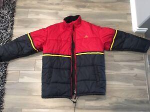 Men's Winter Jacket - Size Large