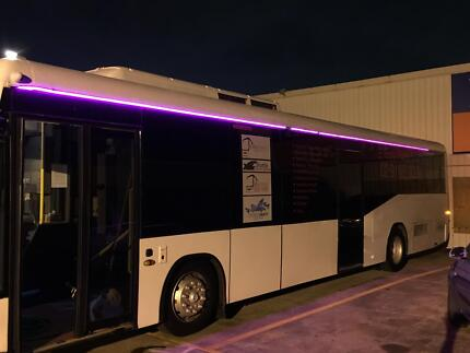 13,14,21,24,30,40,42,50&61 seat Party Shuttles Sydney wide