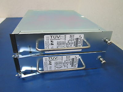 Lot Of 2  Tuv Celestica Power Supply  073 20748 07 Rev  B  700W Out Max