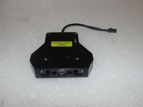 CyberOptics Hama Sensors ZX-63 Wafer Mapping Module