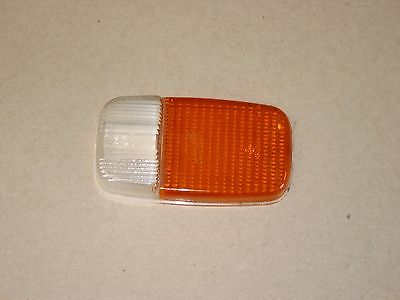 74 75 Triumph front side flasher lens