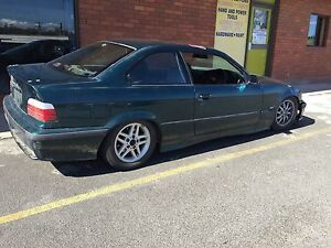 Bmw 1994 318is 5 speed manual Prospect Vale Meander Valley Preview