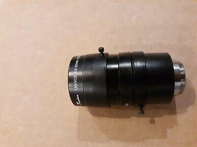 Rainbow Cctv Lens L851vcs 8.5-51mm 11.6 Cs-mount Zoom