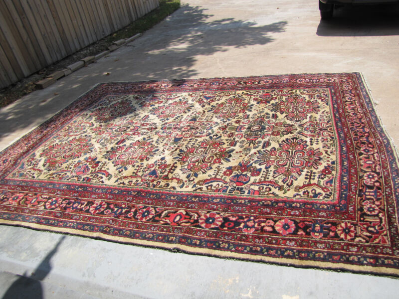 Antique Persian Daragezine 8