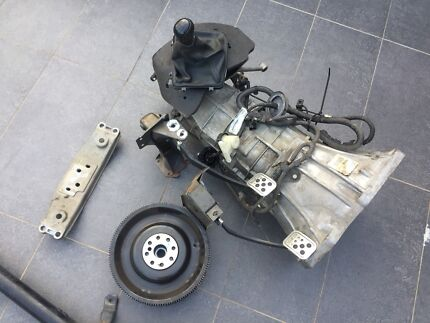 Holden Commodore SV6 Manual Conversion VZ - NEW CLUTCH