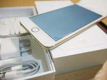iPhone 6 Plus Gold 16gb AS NEW + Apple Leather Case + Stand Doncaster East Manningham Area Preview