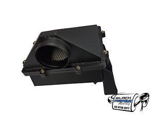 GU Nissan Patrol High flow airbox 4