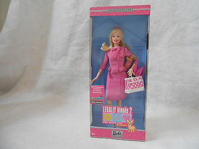 Legally Blonde 2 Barbie on Rummage