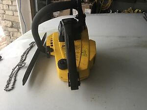 Chain saw for sale Cambridge Kitchener Area image 3