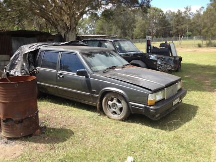 Volvo 740 Turbo Manual Liverpool Liverpool Area Preview