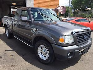 Pick Up Ford Ranger, seulement 115000km