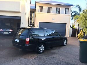 2005 commodore wagon quick sale or swap for van or ute Bayview Darwin City Preview