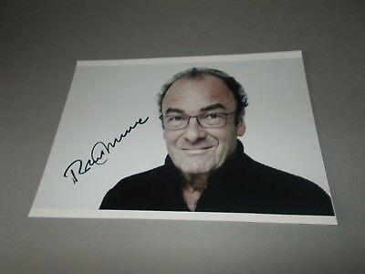 Robert Menasse Schriftsteller Autor  signed signiert  Autogramm auf 20x28 Foto