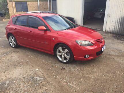 "Mazda3 SP23 Hatch ""FREE 1 YEAR WARRANTY"""