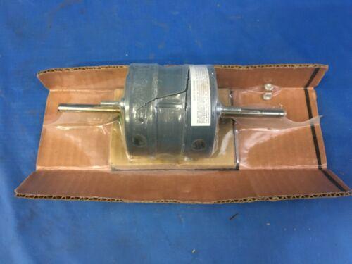 General Electric AC Motor, 1/20HP. 115V, 1PH,1550RPM P/N:5KSM59JS2201S