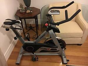Exercise Bike / Spin Bike / Stationary Bike Glen Iris Boroondara Area Preview