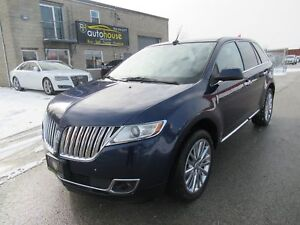 2011 Lincoln MKX *BLACK FRIDAY SPECIAL RECEIVE 1 YEAR FREE PO...