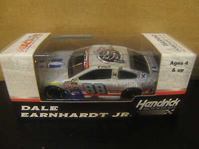 Dale Earnhardt Jr 2017 Nationwide 25Th Career Win 1 64 Flashcoat Nascar