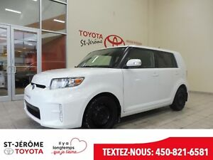 2014 Scion xB * AUTOMATIQUE * AIR * GR ÉLEC * 59 000 KM *