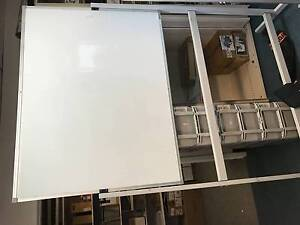White Boards $45 each ONO St Leonards Willoughby Area Preview