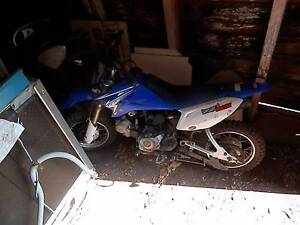 2010 genuine yamaha ttr 50 Paterson Dungog Area Preview