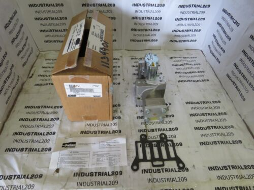 PARKER PNEUMATIC VALVE L6758910253 NEW IN BOX