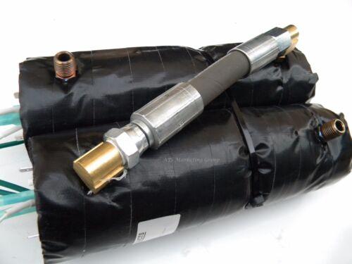 Carpet Cleaning Mytee 1200 Watts Internal Extractor Heater
