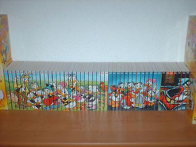 Sammlung Comics 46 LTBs Band 398-443 komplett 1A Zustand