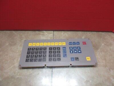 Citizen E 16 J Cnc Lathe Operator Control Panel Keyboard