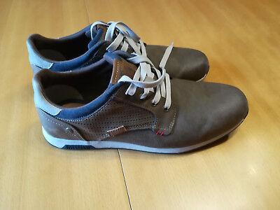 NEU Mustang Herrenschuhe Schuhe Sneaker Schnürschuhe Halbschuhe Freizeitschuhe