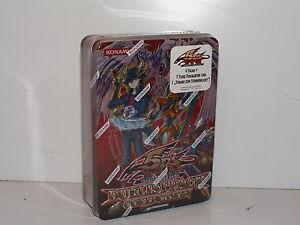 Yu-Gi-Oh Duelist Tin-Box 2010 Ausgabe / Version