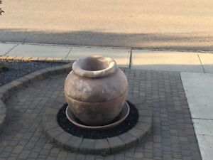 Fountain for sale