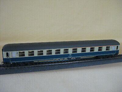 Spur H0 Klasse der DB Trix 23497 Schnellzugwagen ABm 225 1.//2