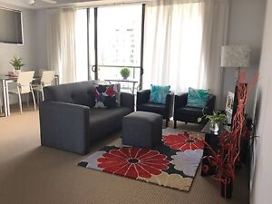 Beautiful one bedroom unit on the 9th floor Surfers Paradise Gold Coast City Preview