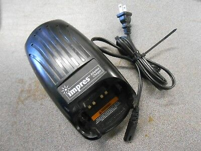Motorola Impres Adaptive Rapid Battery Charger Radio - Wpln4114ar