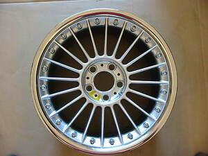 ALPINA Alufelge 9Jx18 ET:24 zweiteilig   BMW 5er E39 Lim. u. Touring   3611689