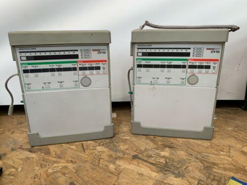 Lot of 2 CareFusion LTV 900 Viasys Medical Ventilator Pulmonetics LTV900