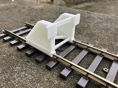 Spur 1 Lademass  Maßstab 1//32 Neue Version ! 3D Druck.Unlackiert