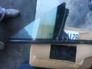 BMW Z3 side window
