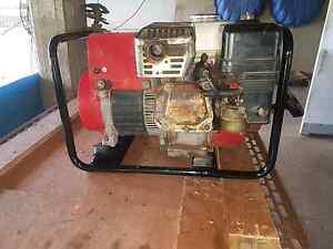 Honda generator South Johnstone Cassowary Coast Preview
