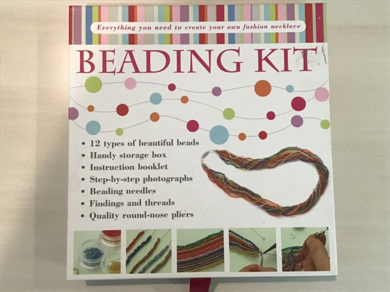 Beading Kit - Make Your Own Necklace!