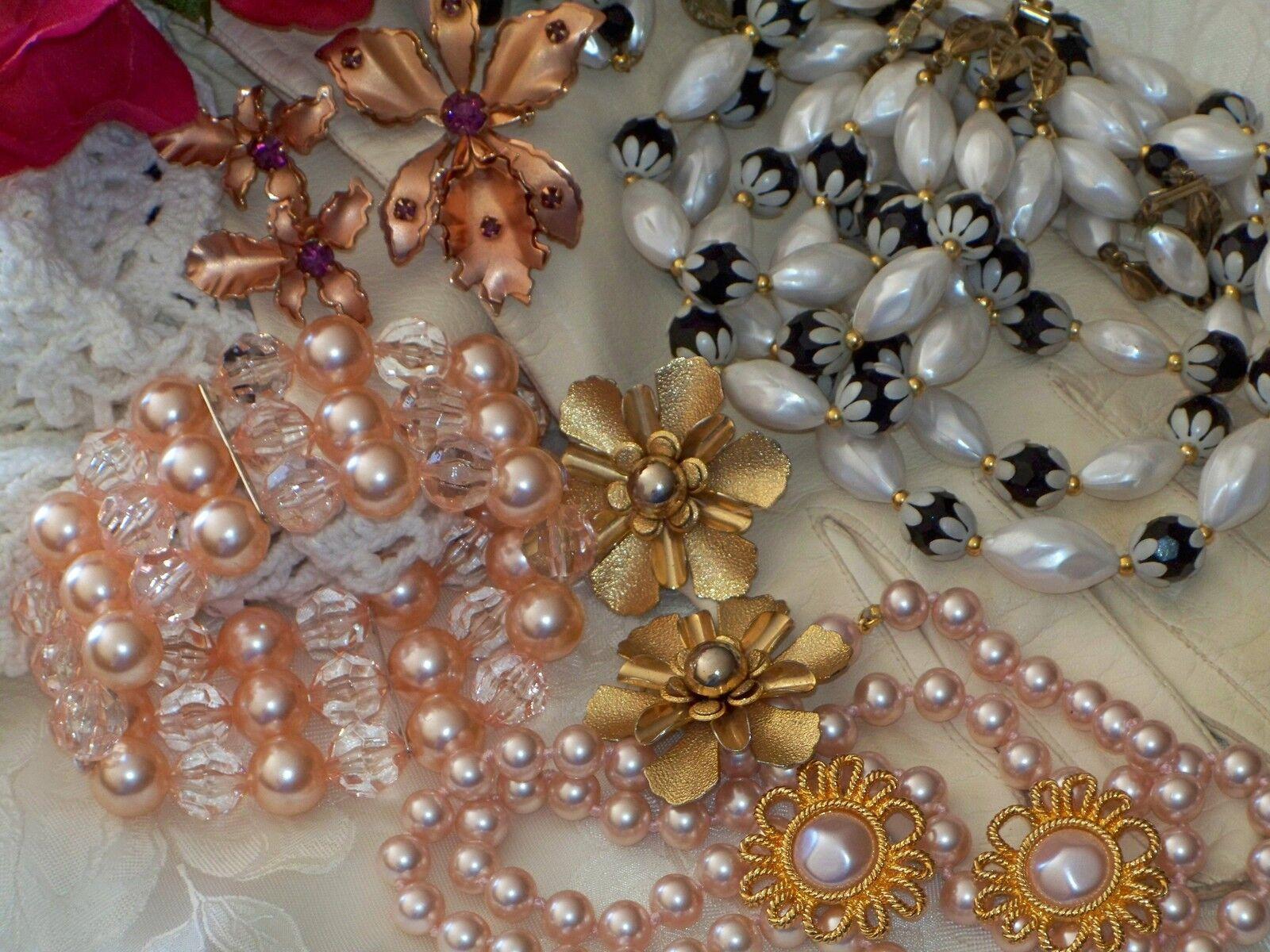 mrs p's vintage to new jewelry
